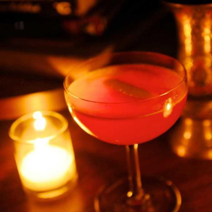 Shanghai Cocktail Cocktail