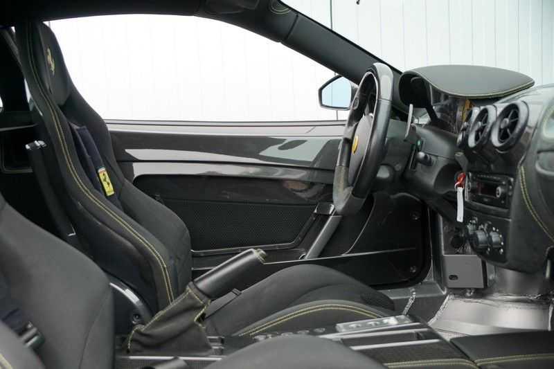 Ferrari F430 4.3 V8 Scuderia / 510 PK *!*Only 1500 worldwide *!* afbeelding 16