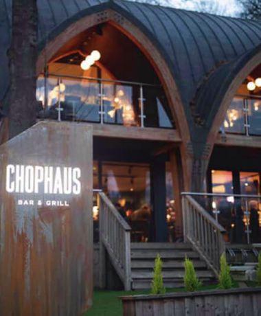 Chophaus Roundhay