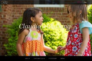 Claudias Clothing thumbnail