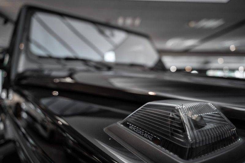 Mercedes-Benz G-Klasse G 500 AMG Line Burmester Night pakket Massagestoelen afbeelding 15