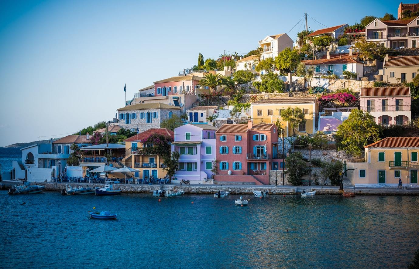 A guide to buying property in Greece