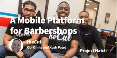featured image thumbnail for post How We Created a Mobile Platform for Barbershops and Earn Over $100K in MRR