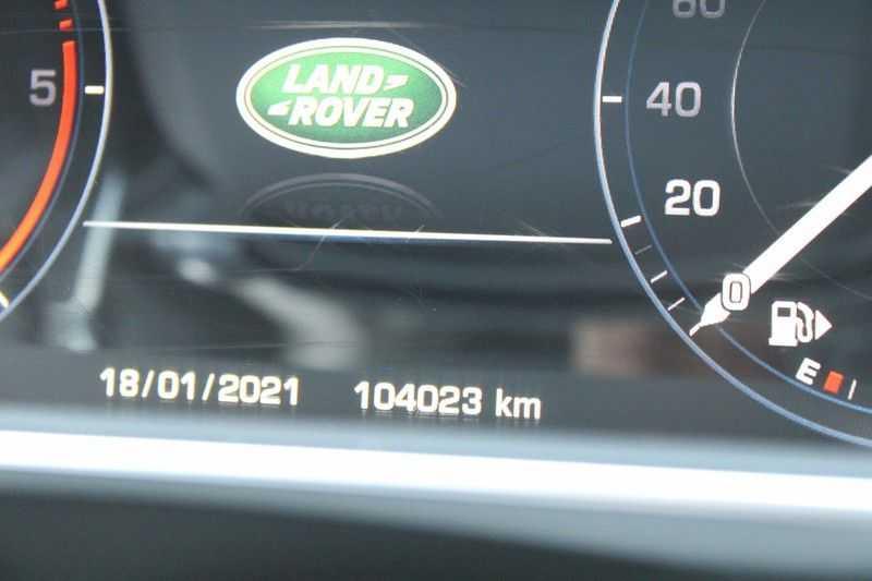 Land Rover Range Rover Sport 3.0 SDV6 Autobiography Aut. afbeelding 16