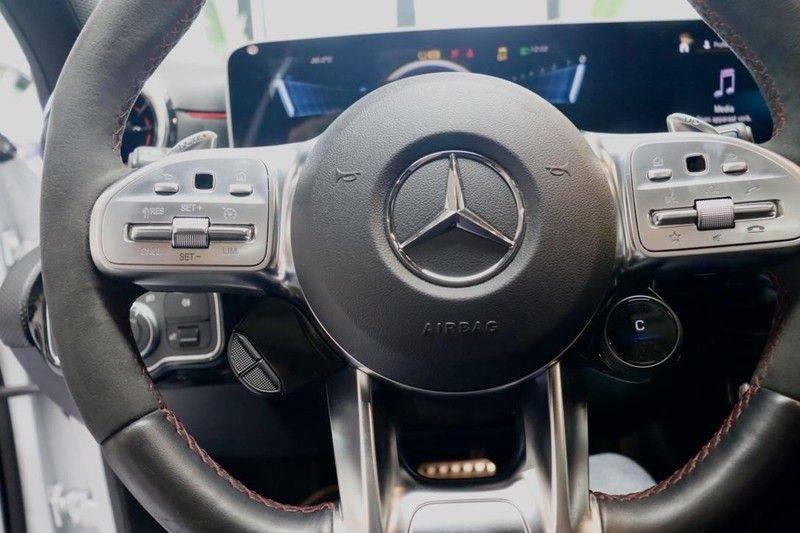 Mercedes-Benz A-Klasse A35 AMG 4MATIC Pano Aerodynamic WIDEScreen Pano Aerodynamic WIDEScreen afbeelding 23