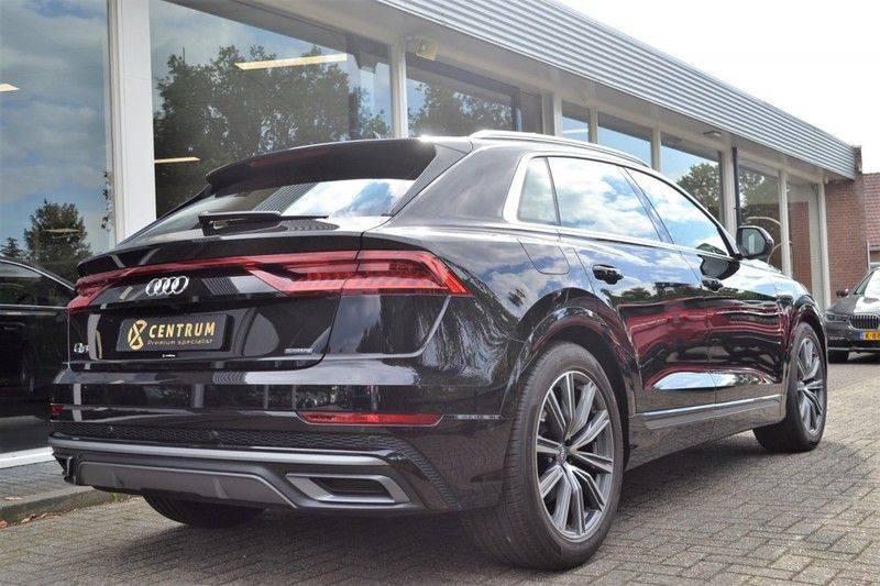 Audi Q8 55 TFSI S-Line / Massage / HuD / B&O Advanced afbeelding 3