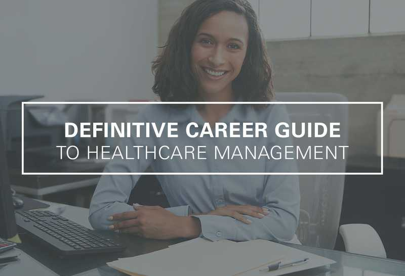 Healthcare Management Guide