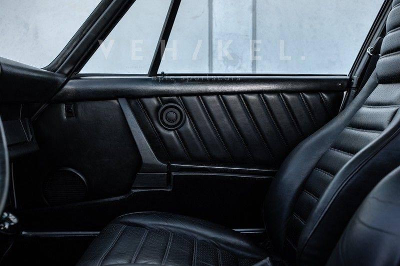 Porsche 911 930 3.3 Turbo Coupé // uitzonderlijk mooie staat afbeelding 22