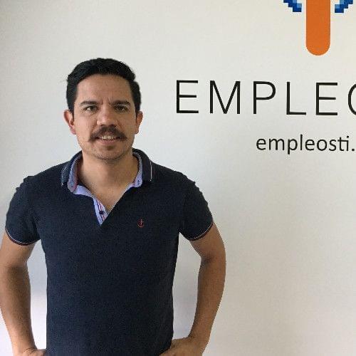 Emmanuel Olvera