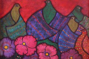 color y sentimiento imagen Arte 6