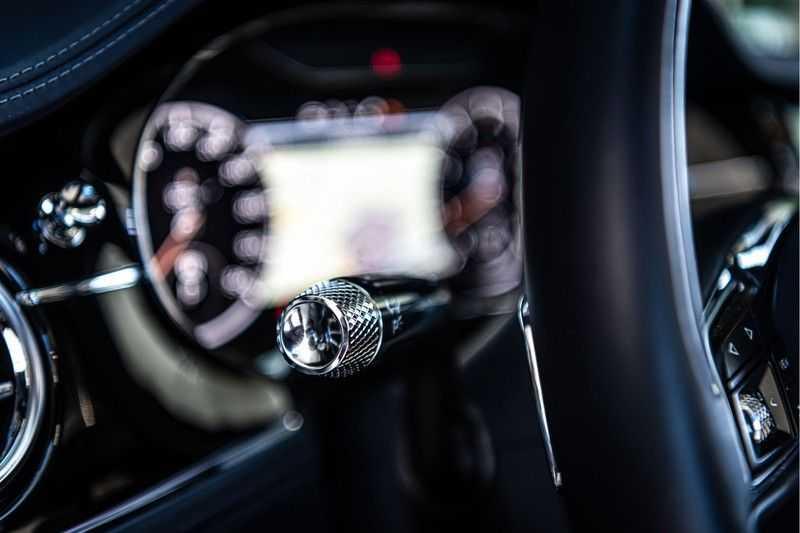 Bentley Continental GTC 6.0 W12 | Dynamic Ride | Comfort Sport | Massage afbeelding 24