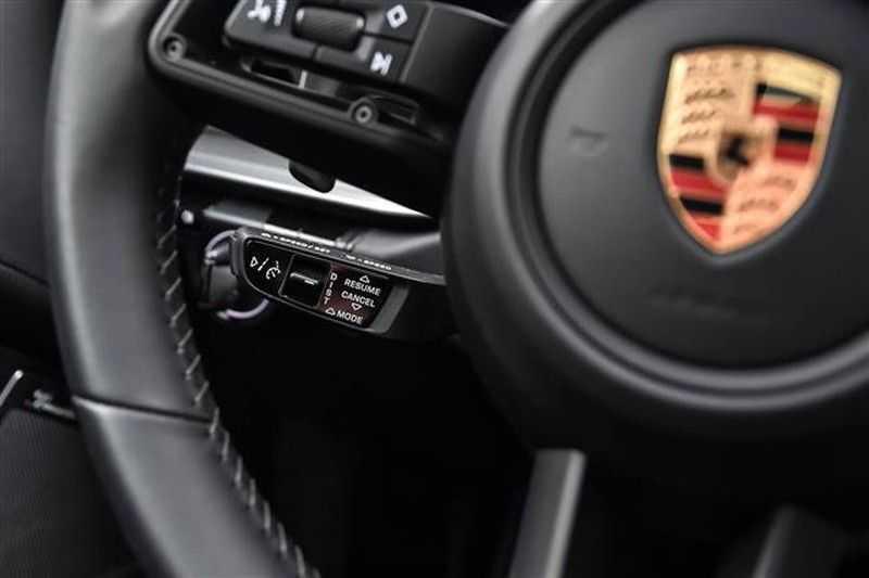 Porsche 911 4S SPORTDESIGN+4WSTURING+LIFT+BURMESTER NP.229K afbeelding 8