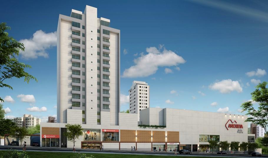 Imagem representando o caso de sucesso de Tenco Shopping Centers