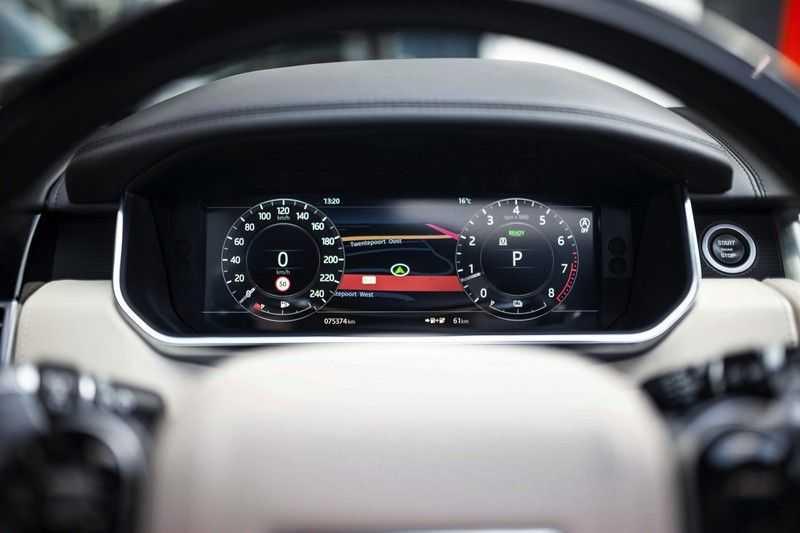 "Land Rover Range Rover P400e Autobiography *Pano / Massage / Meridian / Topview / 22"" / Koelvak* afbeelding 5"