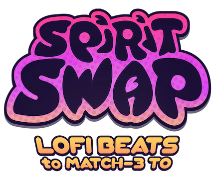 spirit swap logo