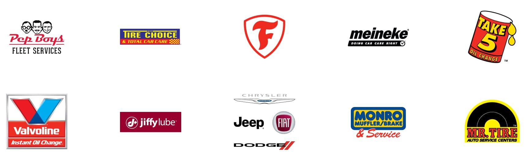 Msi logos
