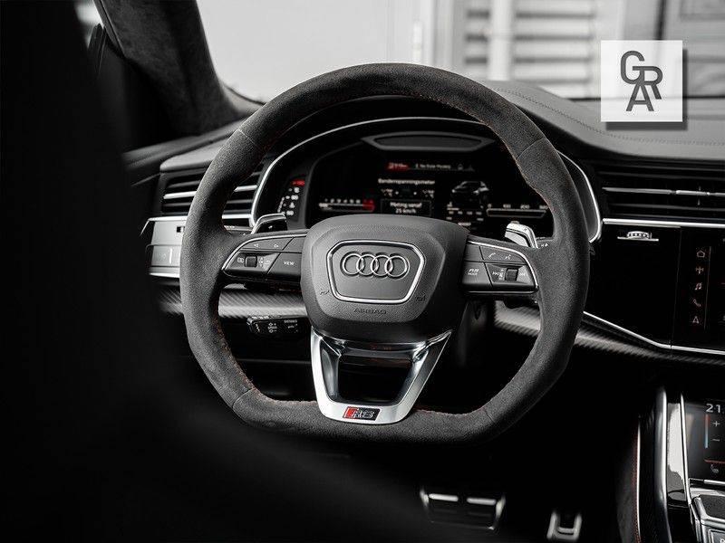 Audi RS Q8 4.0 TFSI Quattro 4.0 TFSI RS Q8 quattro afbeelding 12