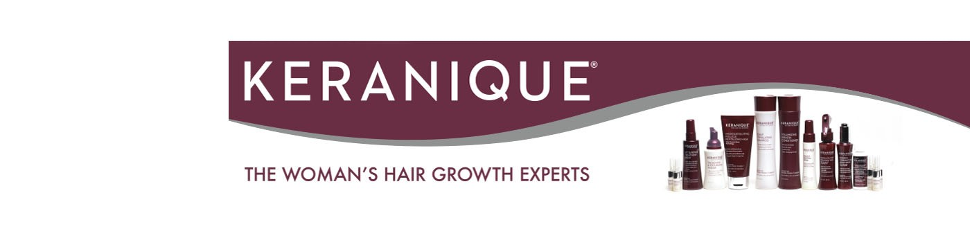 Keranique Hair Regrowth System Reviews