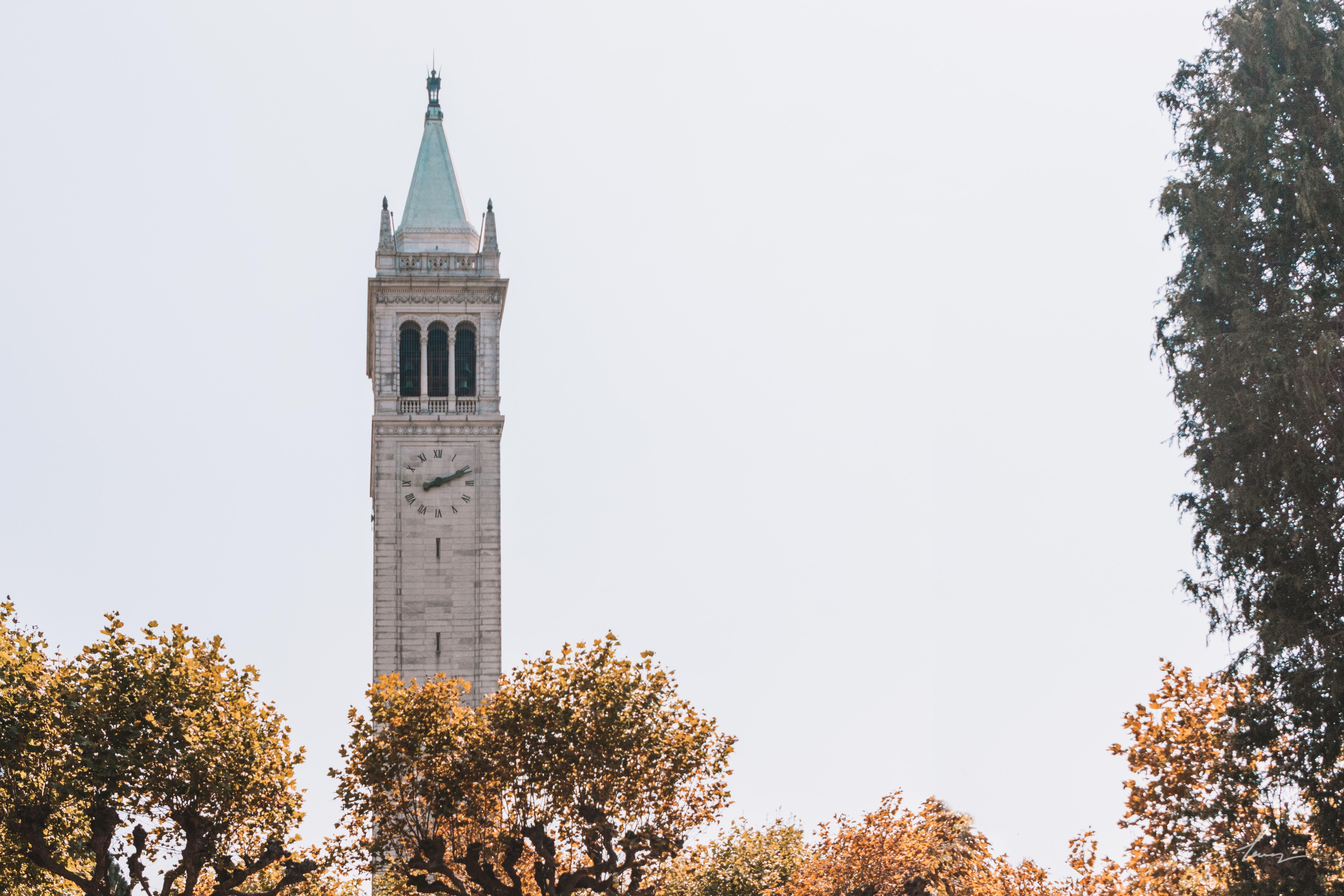 University of California Berkeley - Berkeley, California