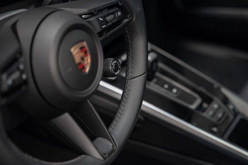 Porsche 911 992 S Krijt Sport Design Pakket 18 weg Bose Sport Chrono 3.0 Carrera S afbeelding 21