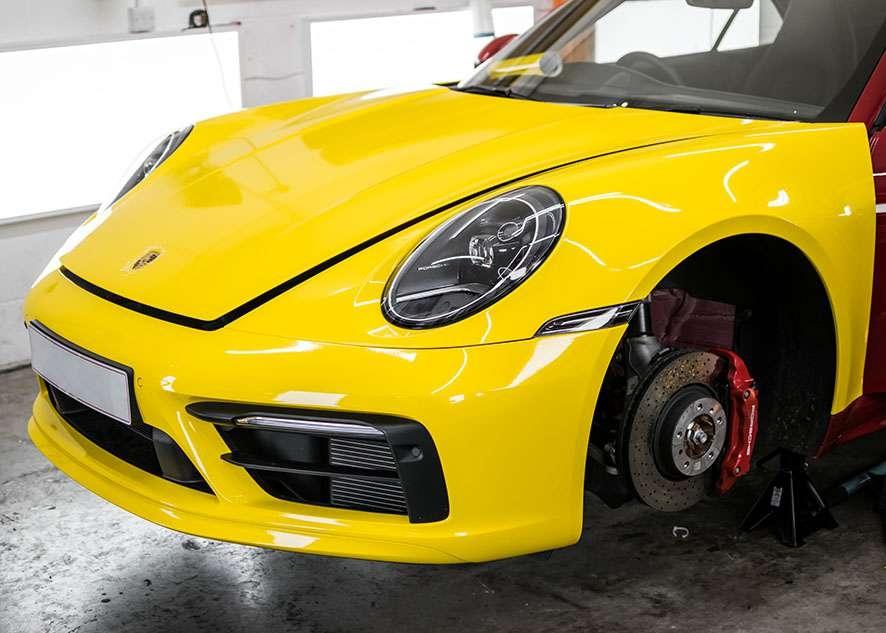 Porsche 911 image