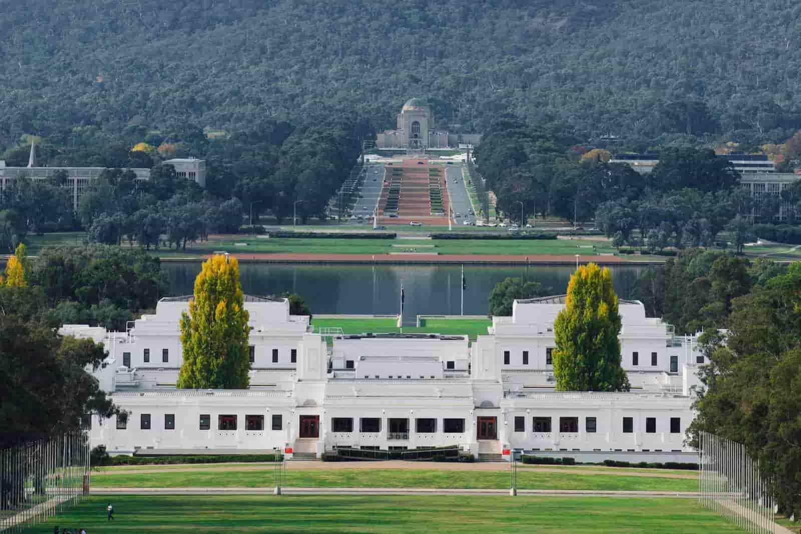 Is It Legal To Smoke Marijuana in Canberra?