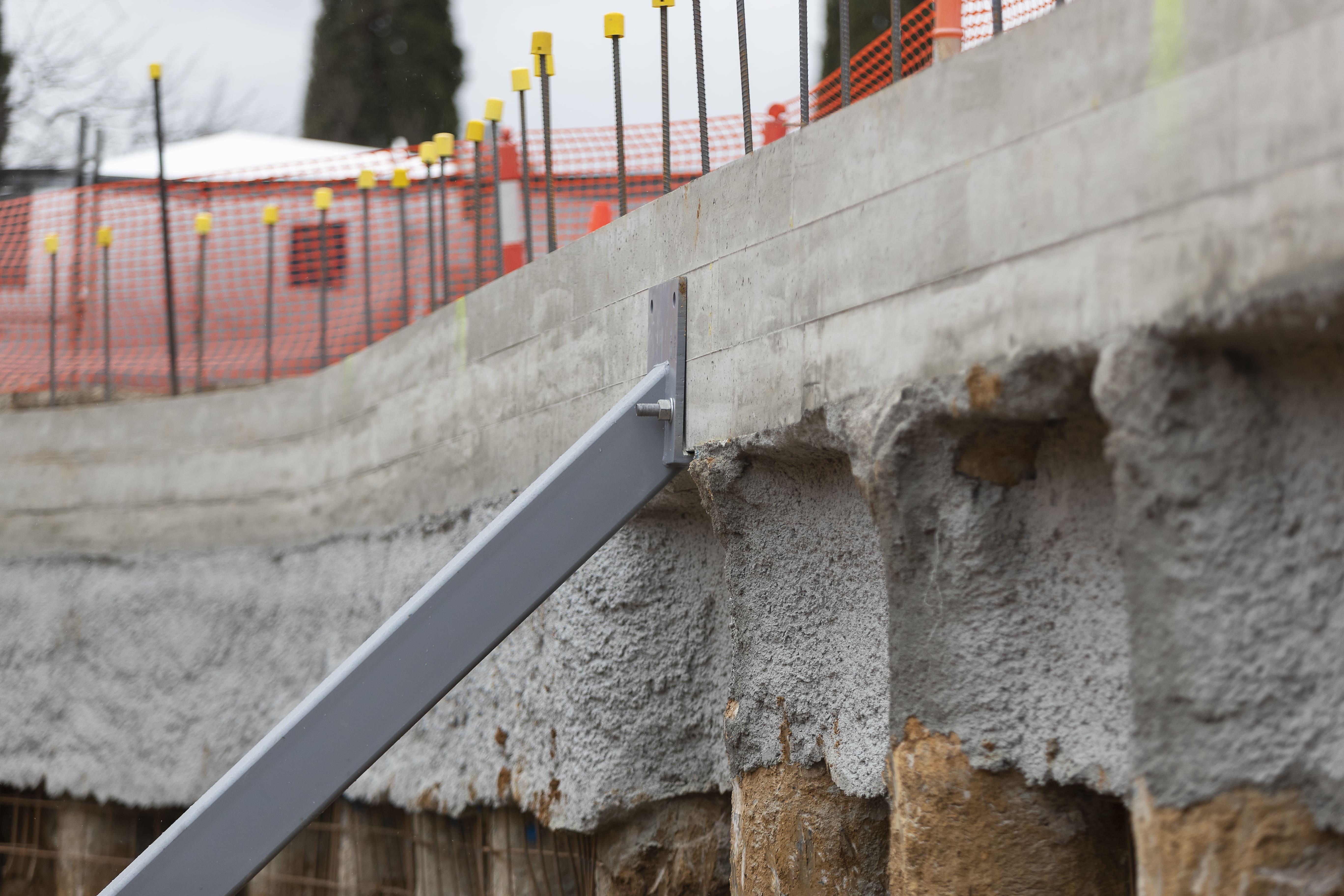 SuperStruct Group Concrete services