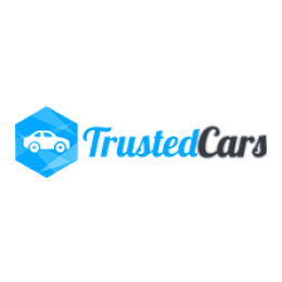 Trusted Cars logo