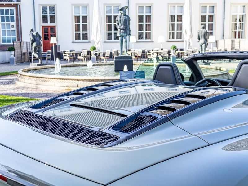 Audi R8 Spyder 5.2 performance quattro | 620PK | Magnetic Ride V10 | B&O sound | Carbon | Ceramic | Audi Exclusive | Garantie tot 07-2025* afbeelding 25