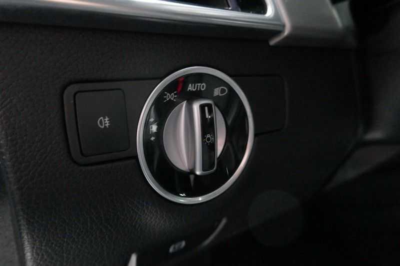 Mercedes-Benz GLE 350 d 4-MATIC Panodak - Luchtvering afbeelding 24