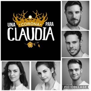 """Imagen de Entrevista """"Una Corona para Claudia"""""""