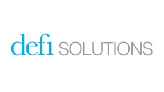 Defi Solution's logo