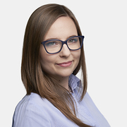Marta Zwolanowska photo
