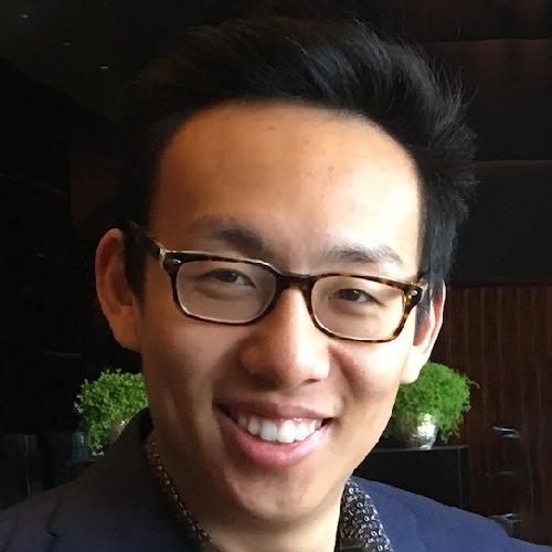 Headshot of Andy Zhou