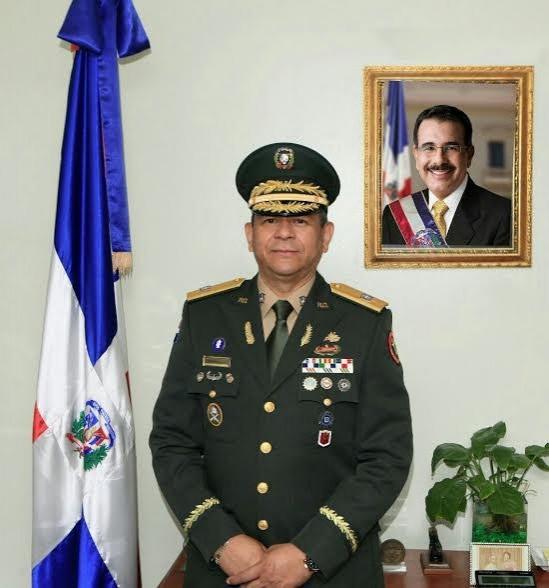 Lic. Rafael Antonio Carrasco Paulino