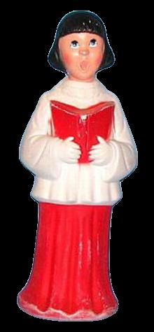 Choir Girl photo