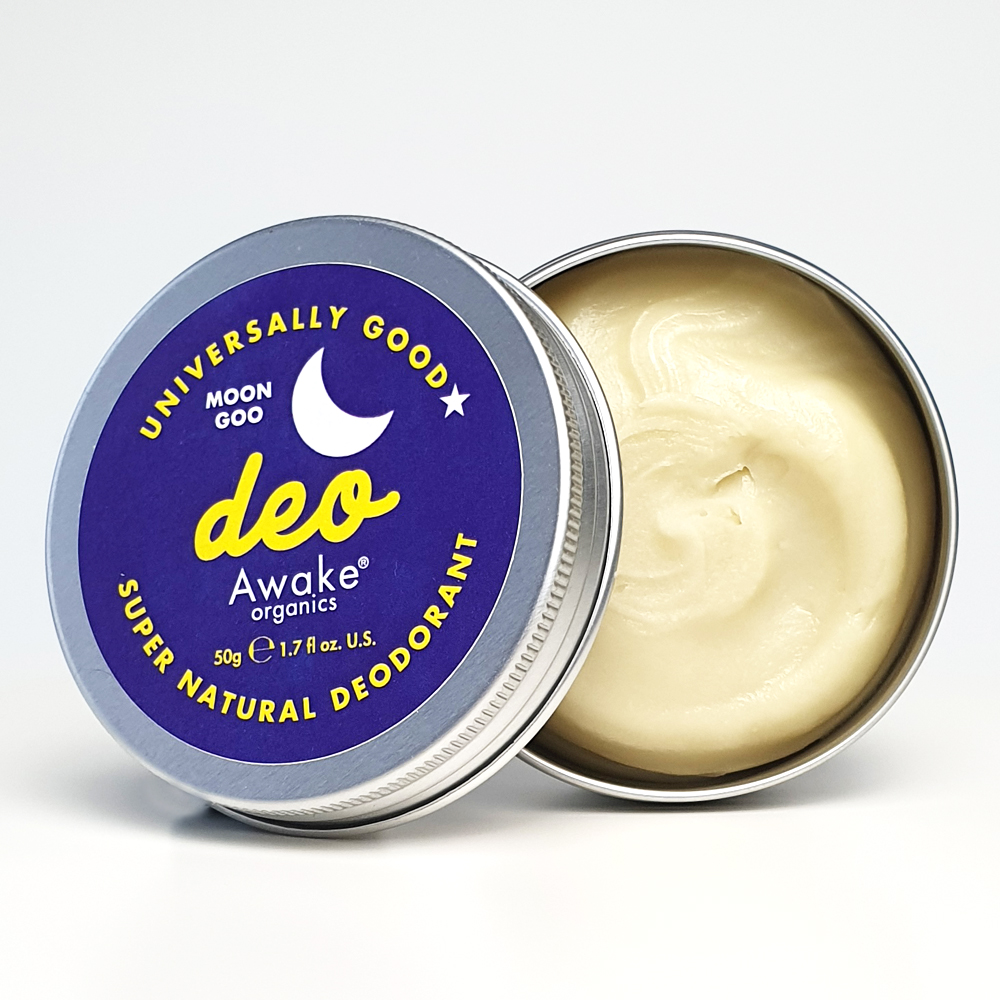Awake Organics Ltd. Deodorant