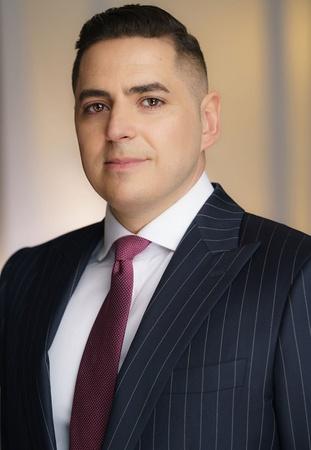Daniel Miller, Attorney