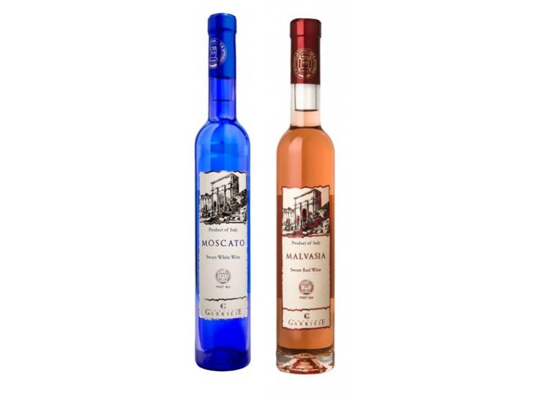 Teperberg Vision 2016 Dry Red Wine (375ml)