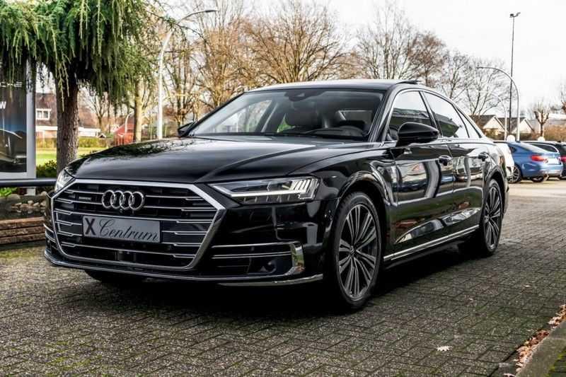 Audi A8 55 TFSI Quattro NP â¬160.000,- afbeelding 12