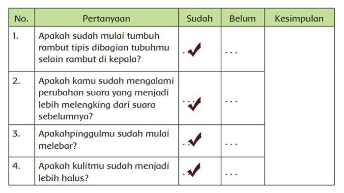 Jawaban Halaman 65
