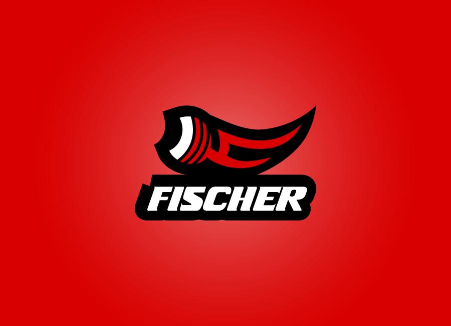 Fischer personal logo