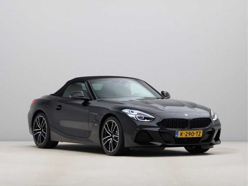 BMW Z4 Roadster sDrive20i High Executive M-Sport afbeelding 23