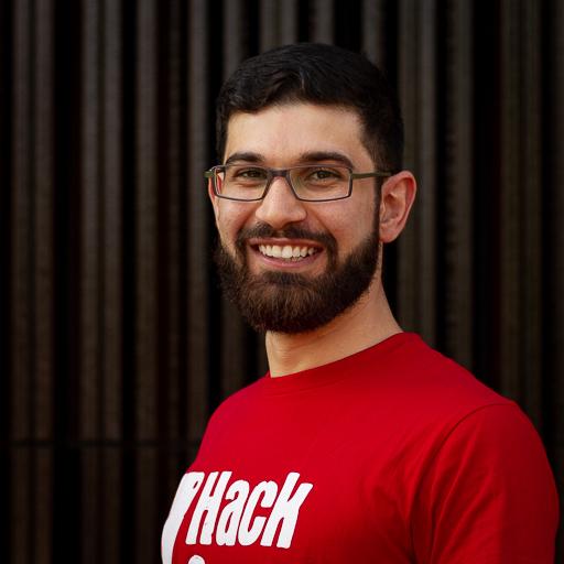 Mahdi Mirashrafi