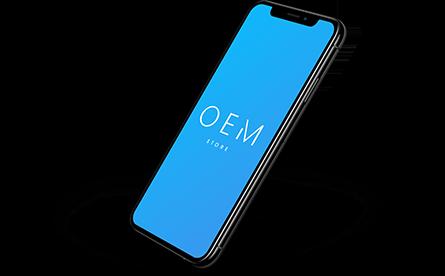 OEM Store Logo