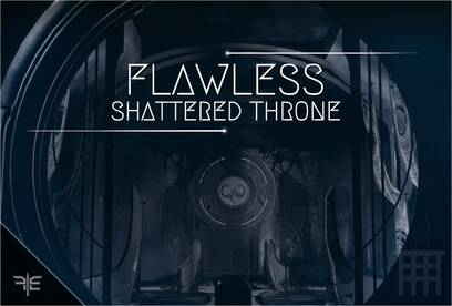 Shattered Throne (Flawless)