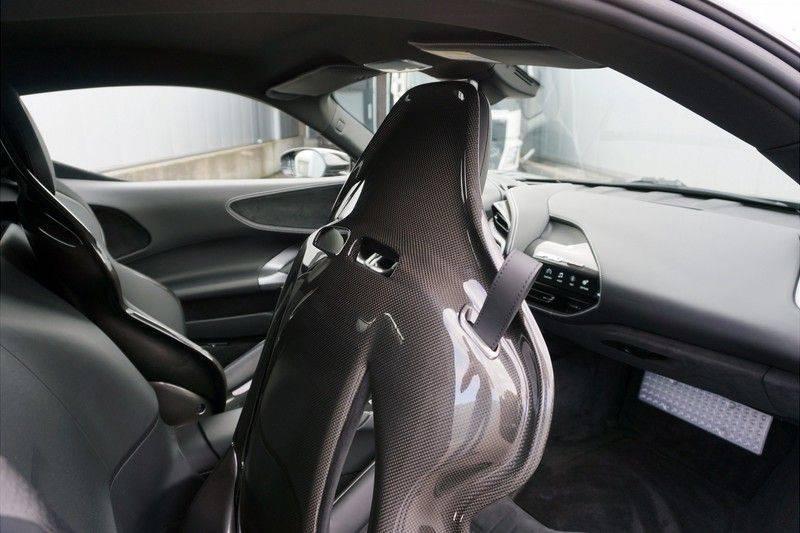 Ferrari SF90 Stradale 4.0 V8 HELE *Lift *Full carbon afbeelding 21