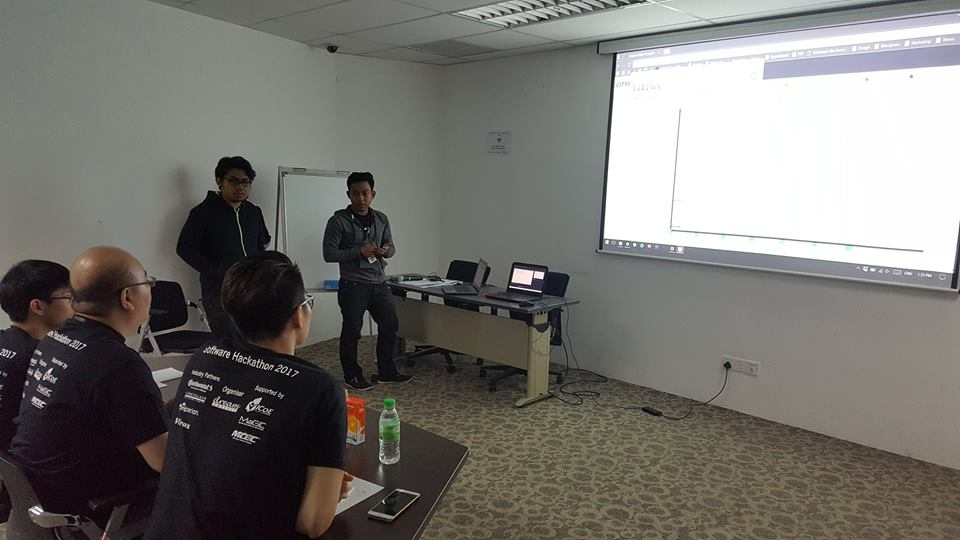 Dreamcatcher Hackathon