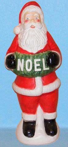 Noel Santa photo