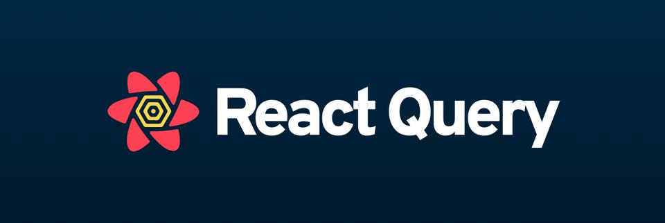 react query
